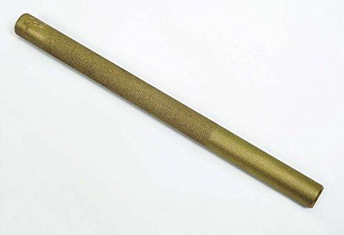 3/4 Brass Drift Punch (Williams P-65 Brass Drift Punch, 3/4-Inch)