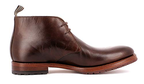 Harry 5929 Uomo Stivali Dk Bros brown Gordon amp; 8OwEqx81