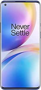 OnePlus 8 Pro Ultramarine Blue 12GB+256GB TM-UK IN2023