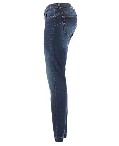 Twinset Twin Jeans Twin My Blu Blu Twinset Jeans My CBvx1q