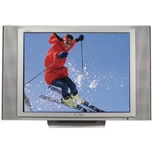 Edtv Ready Tv - Sanyo CLT2054 20