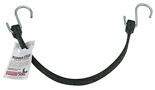 American Power Pull 12245 Rubber Strap, 35-Inch