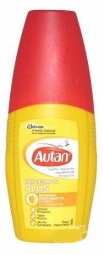 Autan Protection Plus Pump Spray 100ml (Autan Repellent)