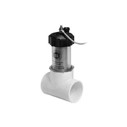electrolysis with salt water