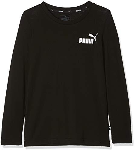 T Black Puma shirt 852099 Bambini Cotton Unisex 6p8fqw
