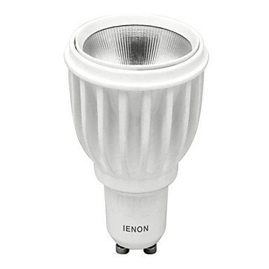 zhou you 4pcs E27 5W 400-450LM 3000K Warm White Light COB Spot Lamp Light