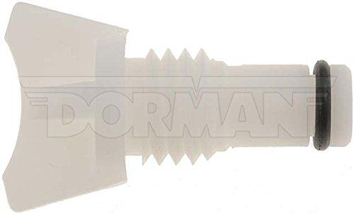 Dorman - Autograde 490-216.1 Plastic Drain Cock Screw-In Type Screw-M14-2.0