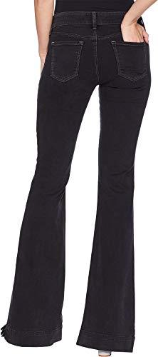A Jeans A Black Hendrix Zampa Black Zampa Hendrix Jeans HPfqUX