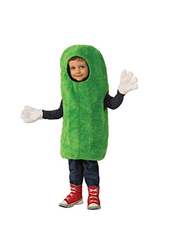 Rubie's Kids' Toddler Opus Collection Lil Cuties Little Pickle Costume, As As Shown,]()