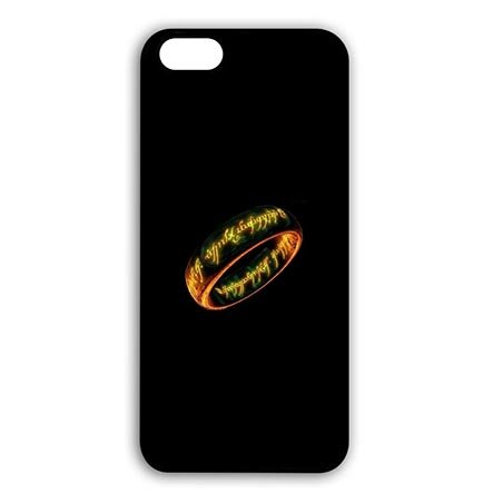 Lord of the Rings Cool PC Phone Covers