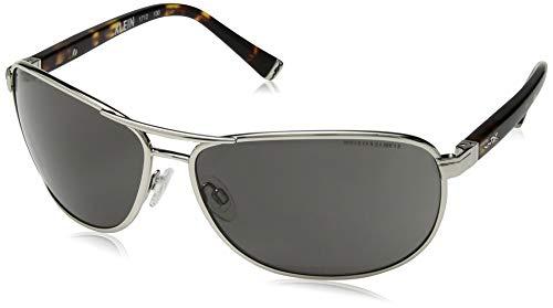 Wiley X Klein Smoke Grey/Silver