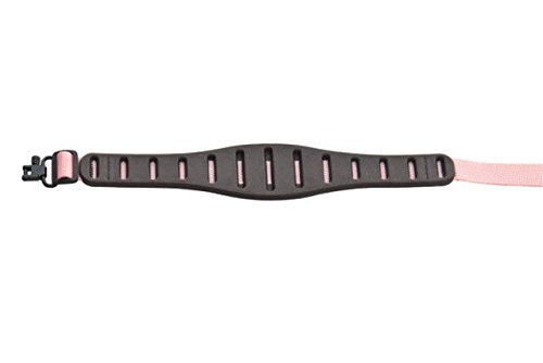 Blackpowder Products The Claw Countour Rifle Sling (Pink/Black)
