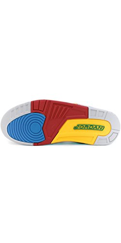 Burdeos Obama Spizike Nike Jordan Aire q4Xvvw