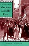 A History Of The Modern Middle East, William L Cleveland, 0813305632