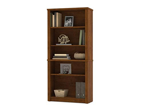 Bestar Embassy Lateral File - Bestar Bookcase - Embassy