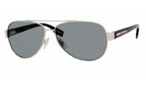 Sunglasses Boss Black Boss 317/S 086Q Light Gold Dark Havana by HUGO BOSS