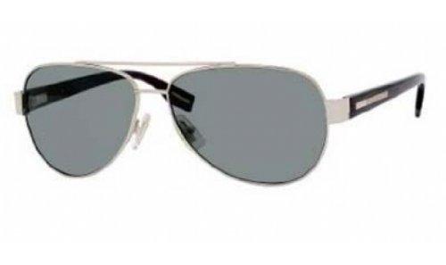 Sunglasses Boss Black Boss 317/S 086Q Light Gold Dark Havana by Hugo Boss