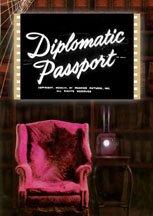 Diplomatic Passport ()