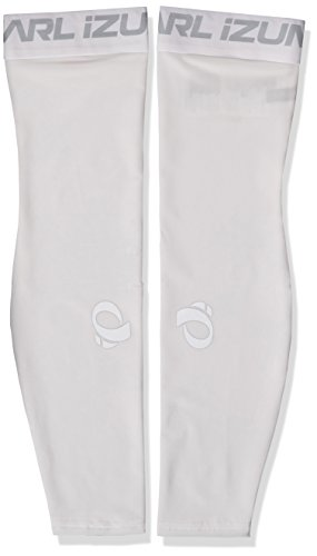 Pearl Izumi Elite Sun Sleeves - White/White, - Warmers Arm Bike