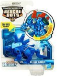 Transformers Rescue Bots Chase the Rescue Dinobot