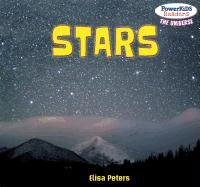 Stars (PowerKids Readers: The Universe)