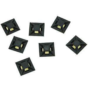 cbae5e7a70e2 Image Unavailable. Image not available for. Color: LASUS Zip Tie Mount ...