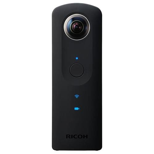 Ricoh Theta S Digital Camera