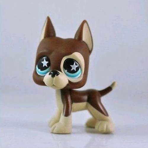 Shop Littlest Loose Pet Figure (Five Stars Store Littlest Pet Shop Pet DOG Animal Child Girl Boy Figure Loose Cute)