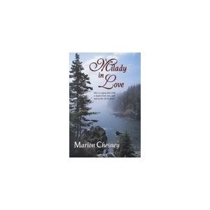 book cover of Milady in Love