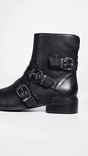 KENDALL KYLIE Black Boot Nori Ankle Women's zzw4qrO