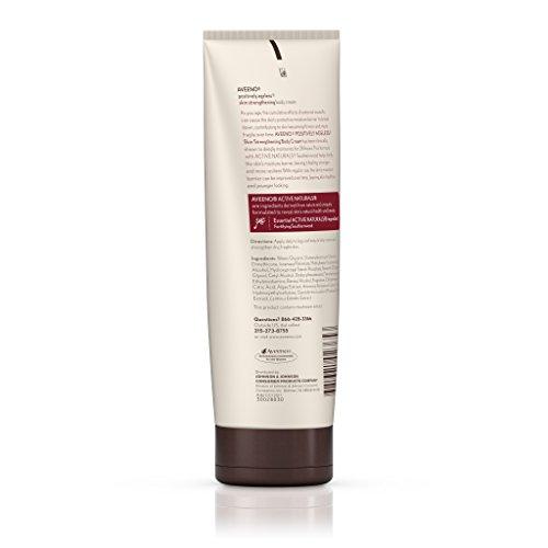 Aveeno Positively Ageless Skin Strengthening Body Cream, Moisturizes For 24 Hours 7.3 Oz by Aveeno (Image #2)