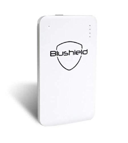 Blushield Tesla Gold Portable (New Version)