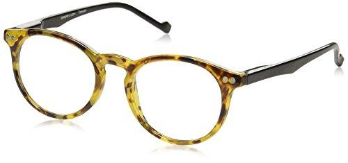 Peepers Unisex-Adult Cape Cod 427100 Round Reading Glasse...