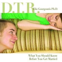 Download DTR WHAT YOU SHOULD KNOW BEFORE YOU GET MARRIED (TALK ON CD) pdf