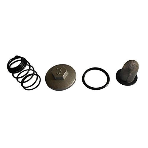 gy6 oil filter screen - 8