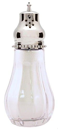 Lady Primrose Tryst Diamond Dusting Silk Shaker