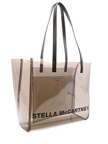 Grigio Borsa Donna Shopping Stella Poliuretano 541618w84711106 Mccartney xzYwTfqTg