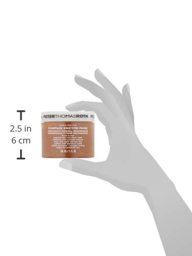 Peter Thomas Roth Pumpkin Enzyme Mask, 5 fl. oz. by Peter Thomas Roth (Image #8)