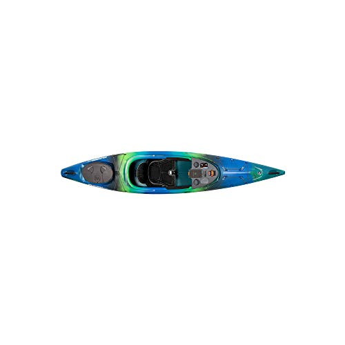 Wilderness Systems Pungo 120 Kayak - 2019 Galaxy Blue