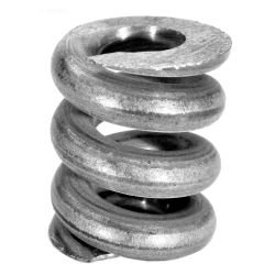Pentair Nautilus Replacement Spring for Stainless Steel Filters, NS 194988 (Pacfab Stainless Steel)