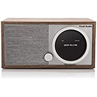 Tivoli Audio Model One Digital FM/Wi-Fi/Bluetooth Radio (Walnut/Gray)