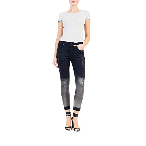 Level 99 Amber Slouchy Skinny (27) by Level 99