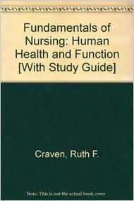 Ebooks pdf free download fundamentals of nursing human health fundamentals of nursing human health and function with study guide fandeluxe Images