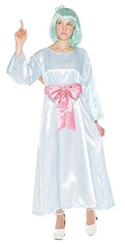 (Sanrio Little Twin Stars - Kiki Costume - Teen/Women's STD)