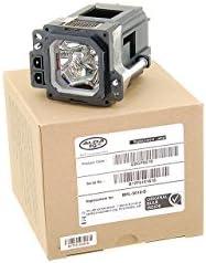 Alda PQ Profesional, Lámpara de proyector para JVC HD550 ...