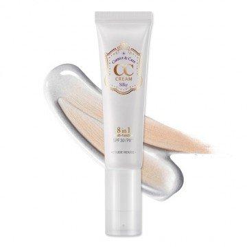 Etude House CC Cream SPF30/PA++ #1 Silky
