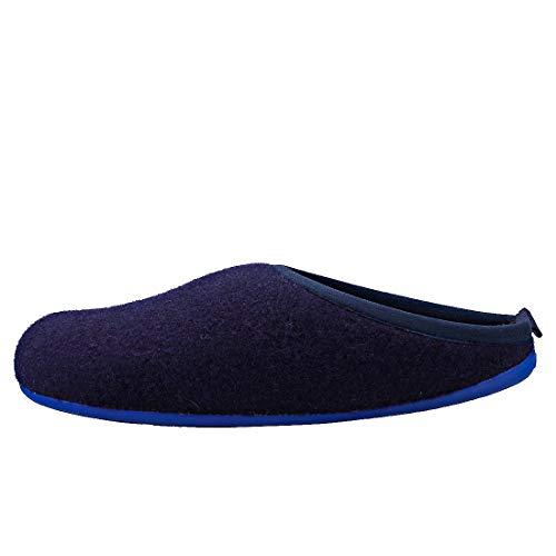 410 Zapatos navy Camper Wabi Casual Hombre 064 Blau 18811 8qgw4x