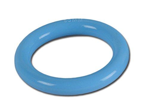 GIMA 29907 Blau Silikon Pessar, Durchmesser 80 mm