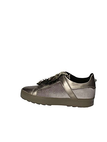 Rsw03 Sneakers Donna Sneakers Donna Grigio Apepazza Apepazza Grigio Apepazza Rsw03 H6qnyw4ZW