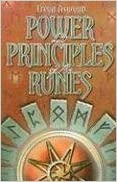 Book Power and Principles of the Runes by Freya Aswynn (2007-08-01)